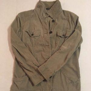 Jackets & Blazers - Brown FrenchCuff Jacket